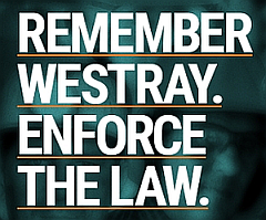 Unions and families call on federal government to remember Westray and help enforce the law