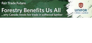 Take Action: Softwood Lumber Petition