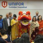 Unifor VAWOC 11th Annual Vaisakhi Celebration