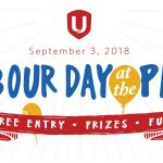 Labour Day at the PNE