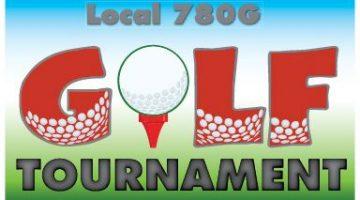 Local 780G Golf Tournament – Registration Now Open